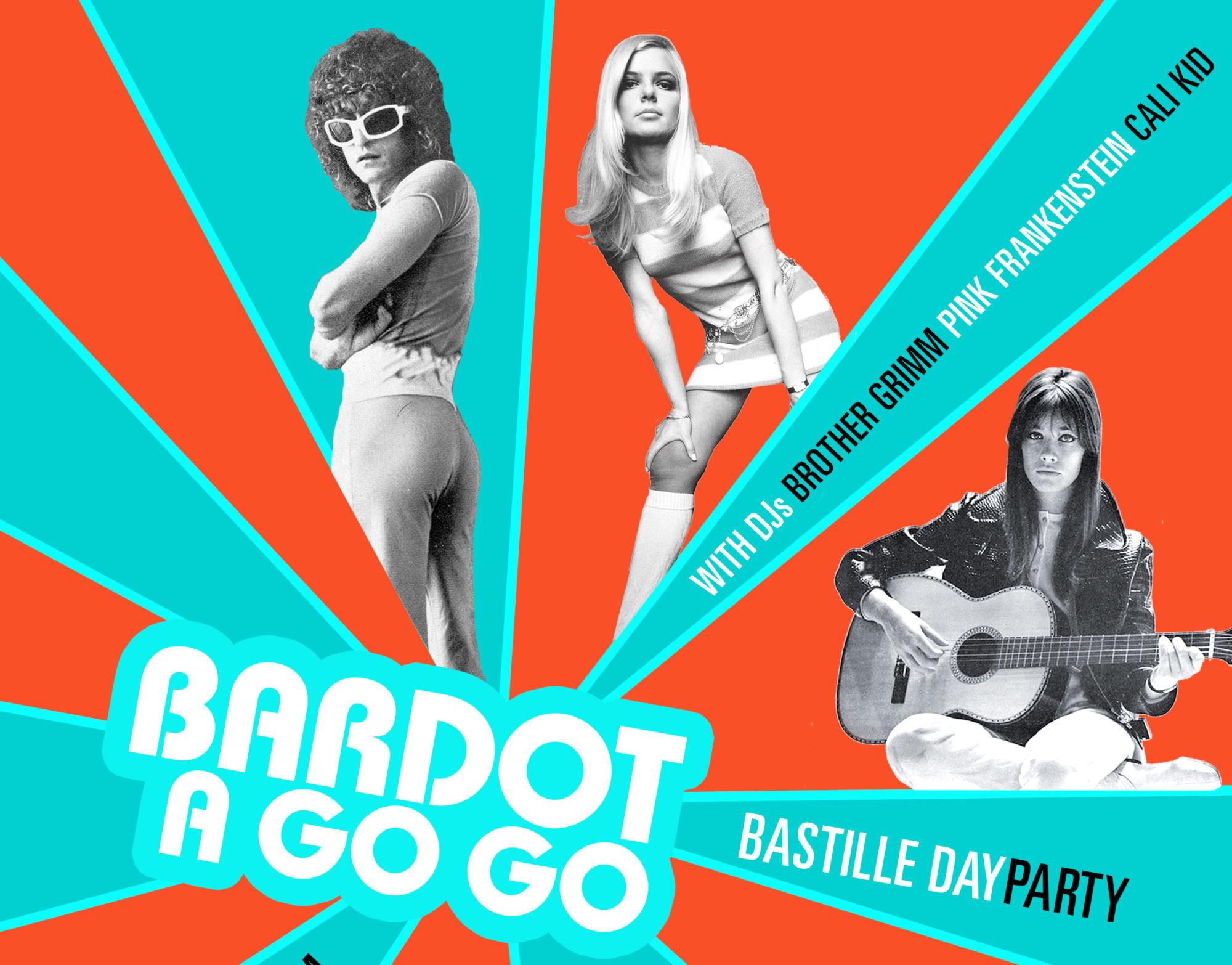 Bardot A Go Go